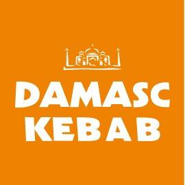 Damasc Kebab
