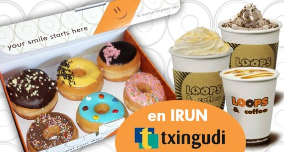 Loops & Coffee, zure irribarre hemen hasten da
