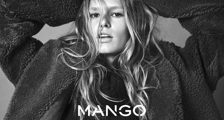 Mango Fall Winter '17